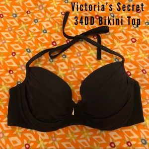 Victoria's Secret Underwire Bikini Top 34DD